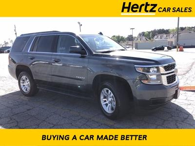 Chevrolet Tahoe 2019 for Sale in Stone Mountain, GA