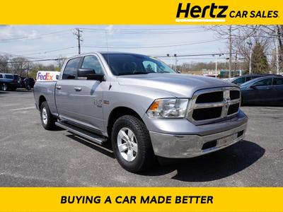 RAM 1500 Classic 2020 for Sale in Smithtown, NY
