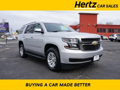Chevrolet Tahoe 2019 for Sale in Smithtown, NY