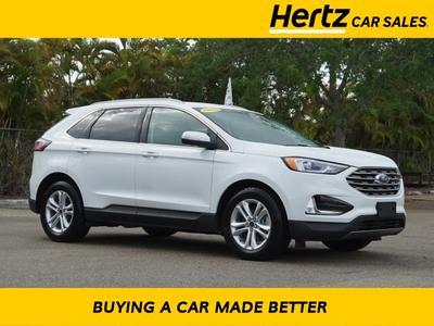 Ford Edge 2020 for Sale in Bonita Springs, FL