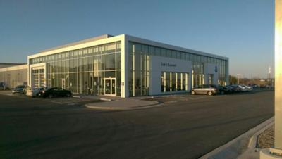 Volkswagen of Lee's Summit Image 1
