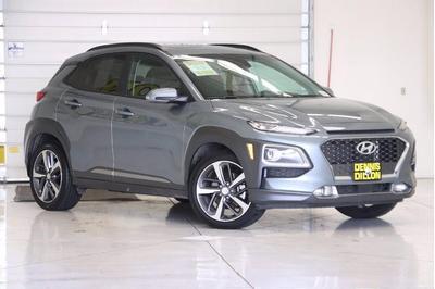 Hyundai Kona 2020 for Sale in Boise, ID
