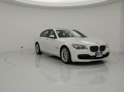 BMW 750 2015 for Sale in Raleigh, NC