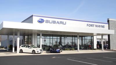 Bob Rohrman Subaru of Fort Wayne Image 3