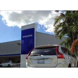 Volvo Cars North Miami Image 1