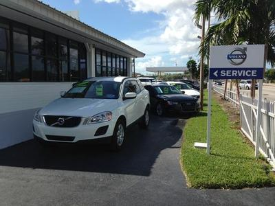 Volvo Cars North Miami Image 2