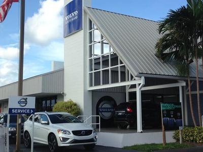 Volvo Cars North Miami Image 3