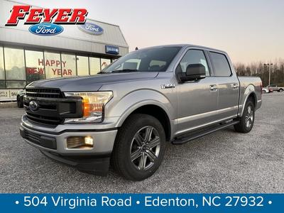 Ford F-150 2020 for Sale in Edenton, NC