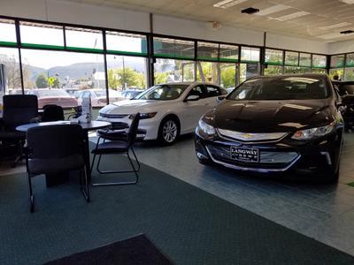 Langway Chevrolet Volkswagen of Manchester Image 7
