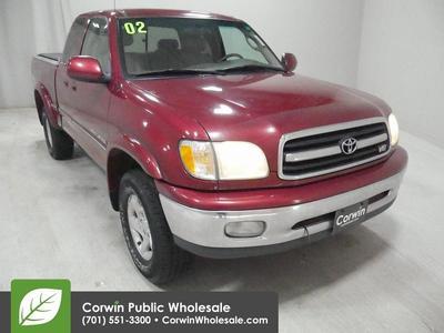 Toyota Tundra 2002 a la venta en Fargo, ND