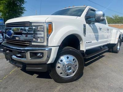 Ford F-450 2017 for Sale in Raleigh, NC