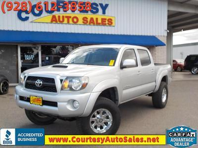 Toyota Tacoma 2011 for Sale in Cottonwood, AZ