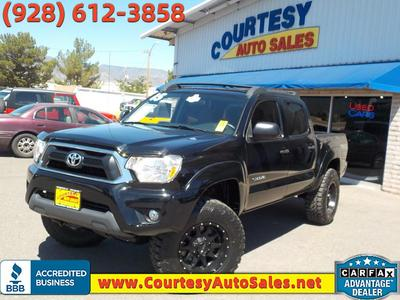 Toyota Tacoma 2015 for Sale in Cottonwood, AZ