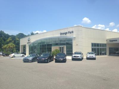 INFINITI of Orange Park Image 1