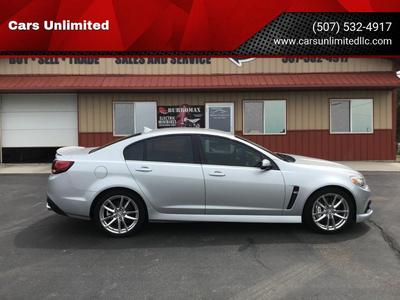 Chevrolet SS 2014 for Sale in Marshall, MN