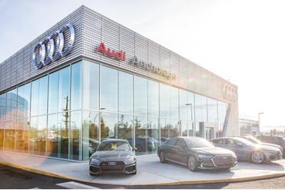 Audi Anchorage Image 2