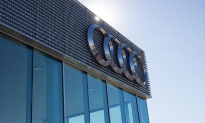 Audi Anchorage Image 3