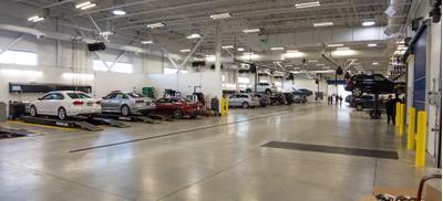 Audi Anchorage Image 5
