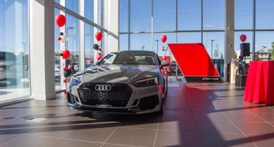 Audi Anchorage Image 6