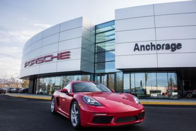 Porsche Anchorage Image 1
