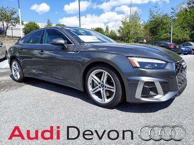 Audi A5 2021 for Sale in Devon, PA