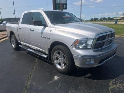 Dodge Ram 1500 2010 for Sale in Ozark, MO