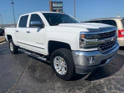 Chevrolet Silverado 1500 2018 for Sale in Ozark, MO