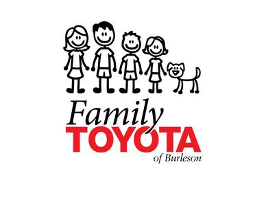 Family Toyota of Burleson Image 2