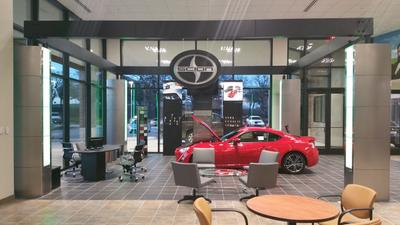 Family Toyota of Burleson Image 3