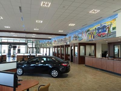 Family Toyota of Burleson Image 6