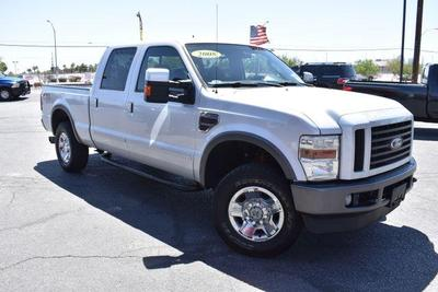 Ford F-250 2008 for Sale in Las Vegas, NV