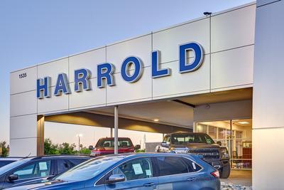 Harrold Ford Image 2