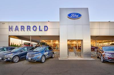 Harrold Ford Image 3