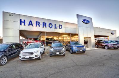 Harrold Ford Image 4