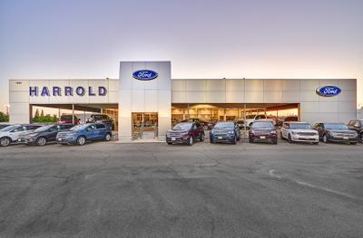 Harrold Ford Image 6