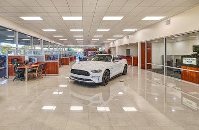 Harrold Ford Image 7
