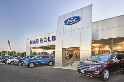 Harrold Ford Image 8