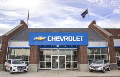 Ganley Chevrolet of Aurora Image 2