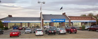 Ganley Chevrolet of Aurora Image 4