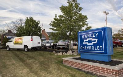 Ganley Chevrolet of Aurora Image 6