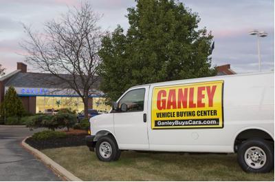 Ganley Chevrolet of Aurora Image 9