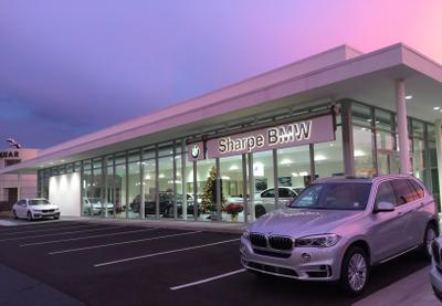Sharpe BMW Image 1