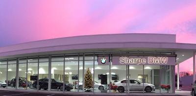 Sharpe BMW Image 2