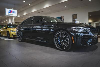 Sharpe BMW Image 3