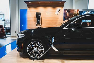 Sharpe BMW Image 5