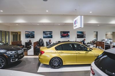 Sharpe BMW Image 6