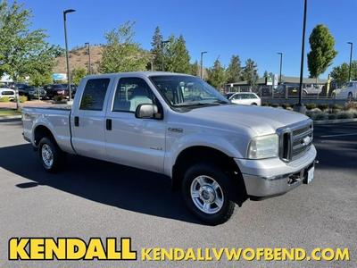 Ford F-250 2007 for Sale in Bend, OR