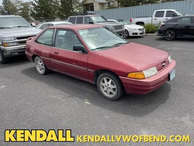 Ford Escort 1996 for Sale in Bend, OR