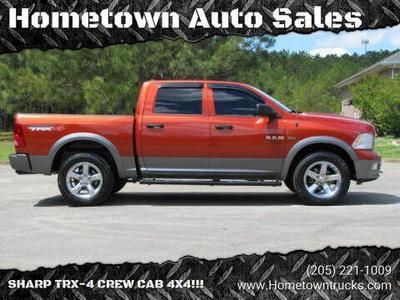 Dodge Ram 1500 2009 a la Venta en Jasper, AL