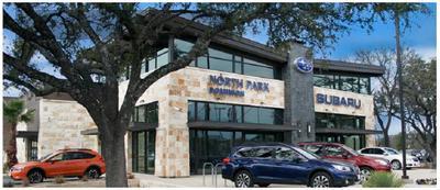 North Park Subaru >> North Park Subaru At Dominion In San Antonio Including